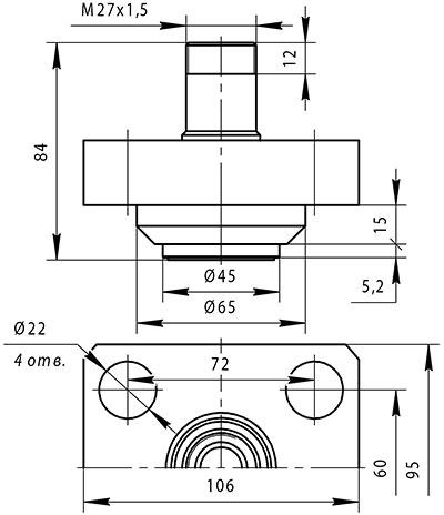 Модель 2173