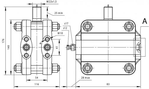 Модель 2410