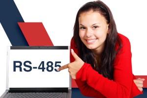 Рекомендации по разводке сети интерфейса RS-485