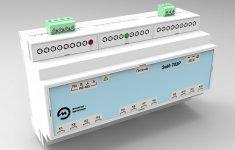 Программируемые логические контроллеры и периферийное оборудование