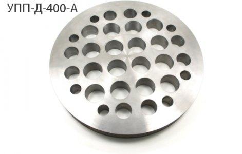 Дисковое устройство подготовки потока «Zanker» ГОСТ 8.586.1-5-2005