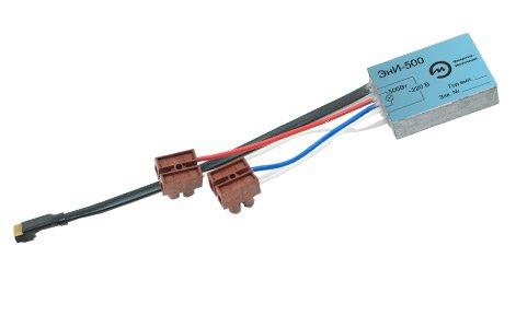 Дистанционное управление освещением ЭнИ-500