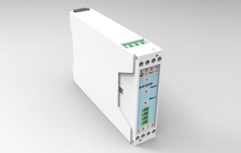 Преобразователи измерительные (барьеры искрозащиты) с гальванической развязкой ЭнИ-802М-Ех