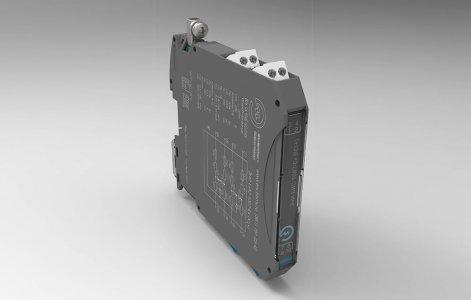 Импортозамещающие пассивные барьеры искрозащиты серии ЭнИ-БИС-1007-Ех