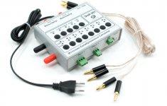 Источник калиброванных сигналов (калибратор) ЭнИ-201