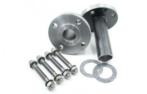 Комплекты монтажных частей измерительного трубопровода ГОСТ 8.586.1-5 – 2005, РД 50-411