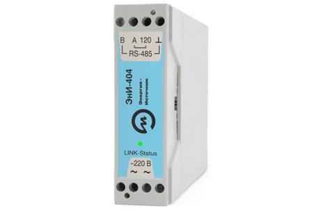 Interface converter ЭнИ-404 (BLUETOOTH - RS-485)