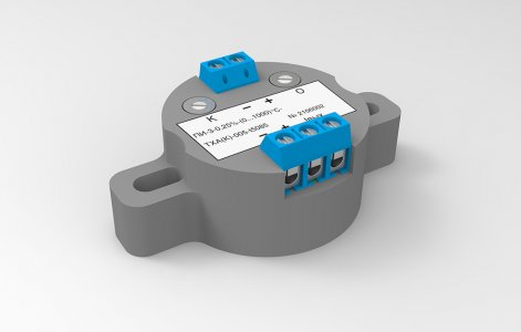 Преобразователи измерительные аналоговые ПИ, ПИ-Ex