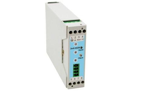 Преобразователи измерительные микропроцессорные ЭнИ-802М