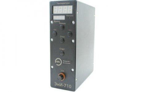 Регулятор температуры ЭнИ-710