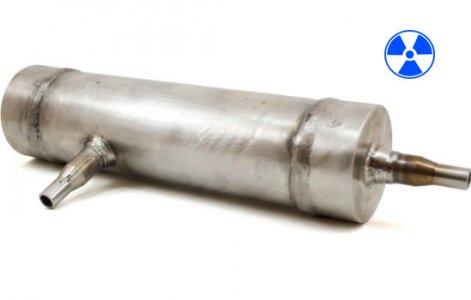 Сосуды конденсационные БСК для АЭС