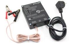 Зарядное устройство (ЗУ) для автомобильных аккумуляторов БПЗ-80