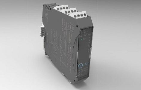 Модуль гальванической развязки ЭнИ-3201-АО