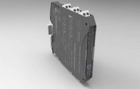 Модуль гальванической развязки ЭнИ-3240-AI